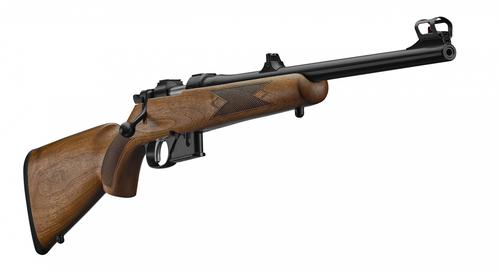 CZ 527 CARBINE WITH IRON SIGHTS 7.62X39MM?>