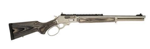 "Marlin Lever Action Rifle RH 18.5"" 45-70 GOVT S/Swood(5+1) 1895SBL Standard Trgr?>"