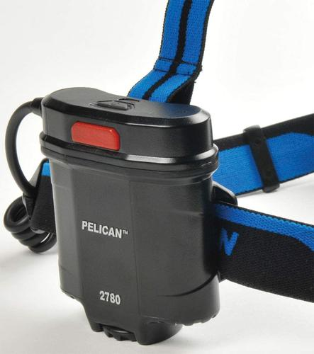 PELICAN  430-Lumen 2780 Progear LED Pivoting Headlight?>