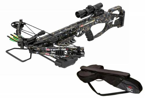 PSE 2018 PSE Fang 350 XT S2 Crossbow with Ill. Scope (CDN)?>