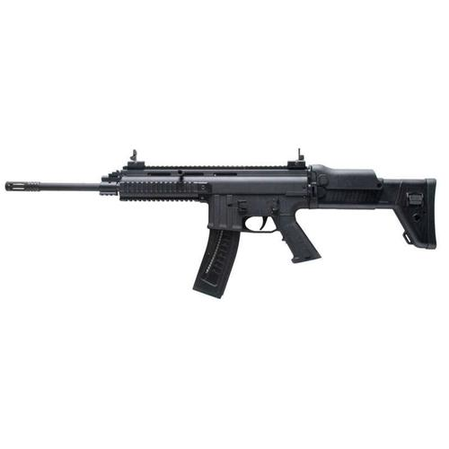 ISSC MK22 RIFLE .22LR 22RS MAG  BLACK?>