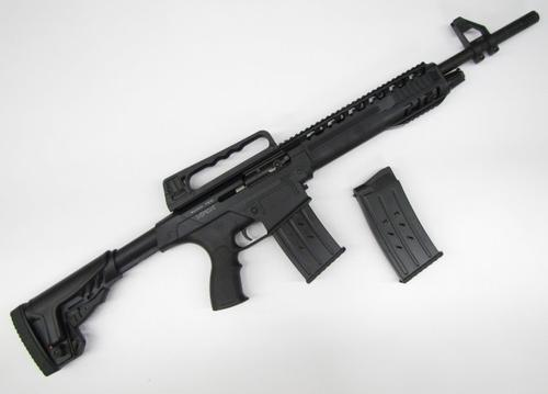 "DAVR90 TACTICAL SEMI-AUTO SHOTGUN 3""?>"