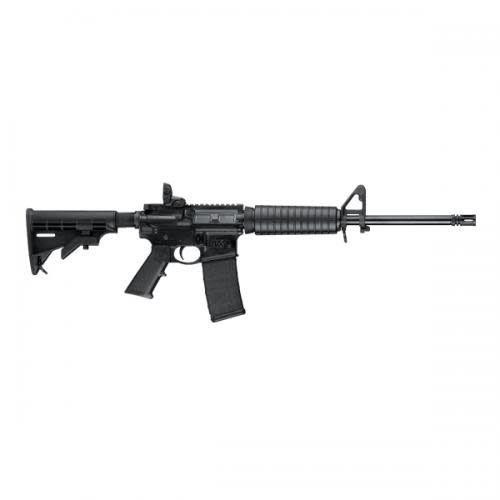 Smith & Wesson Smith & Wesson  M&P 15 Sport Semi Auto Rifle 223rem 16'' brl s/a 5rd MP15?>