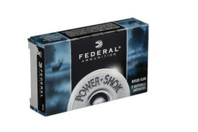 Federal Federal 12ga 2 3/4 in 70mm 1 1/4 oz 35gr rifled slug HP?>