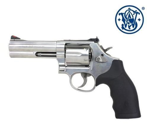 SMITH & WESSON 686 .357 4.25″ CANADIAN Version?>