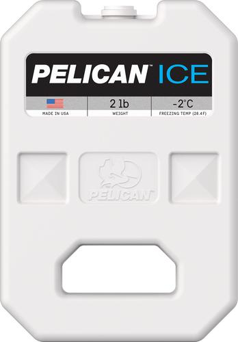 Pelican Cooler Ice Pack  2LB?>