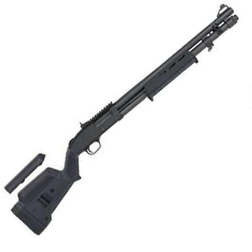 "Mossberg 590A1 Magpul Special Purpose Pump Action Shotgun 12 Gauge 20"" Barrel 3"" Chamber Cylinder Bore 9 Rounds?>"