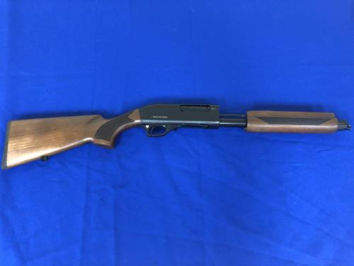 Revolution Armory Revolution Armory WP12 12GA Pump Action 28'' Barrel?>