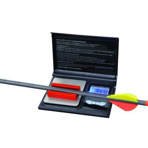 OMP Accu-Arrow Archery Scale?>