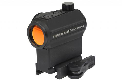 Primary Arms Advanced Micro Dot with Push Buttons and up to 50K-Hour Battery Life?>
