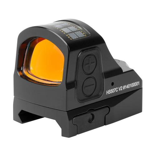 Holosun Micro Red Dot Sight HS507C V2?>