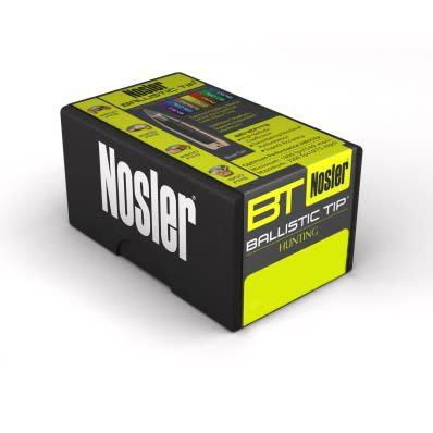 Nosler Ballistic Tip Hunting 6MM/ .243'' 95Grain SP-50 CT?>