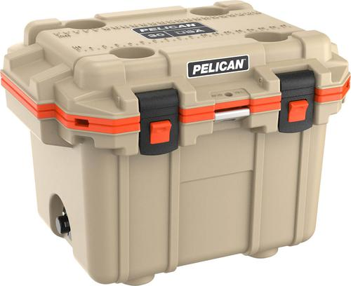 Pelican Elite 30 Quart Cooler?>