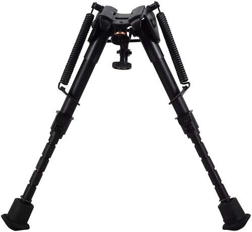 Harris Engineering 1A2-BR Solid Base 6 - 9-Inch BiPod?>