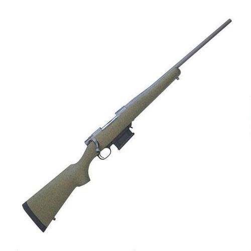 Legacy Howa 243win Alpine Mountain Bolt Action Rifle 243 WIN, RH, 20 in, OD Green Cerakote, 5+1 Rnd, HACT Two Stage Trgr?>
