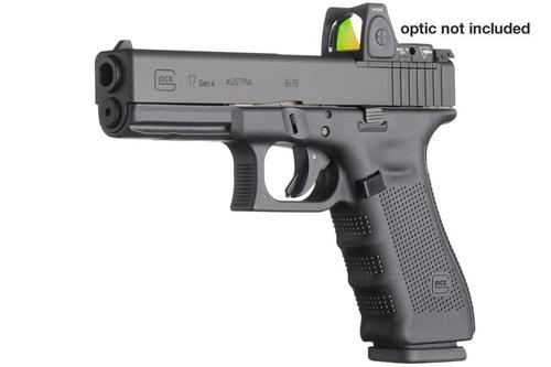 GLOCK 17 Gen4 MOS 9mm Optic Ready?>