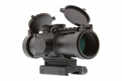 Primary Arms Primary Arms 3X Compact Prism Scope with the 7.62X39/300BO ACSS Reticle?>