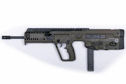 IWI X95 RIFLE c. 9MM 18.6'' BARREL?>