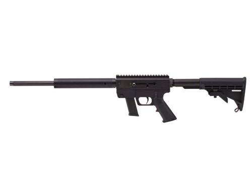 "JR Carbine 9mm Semi-Auto Rifle, 18.6"" Barrel, 10 Rounds w/Glock Mag?>"