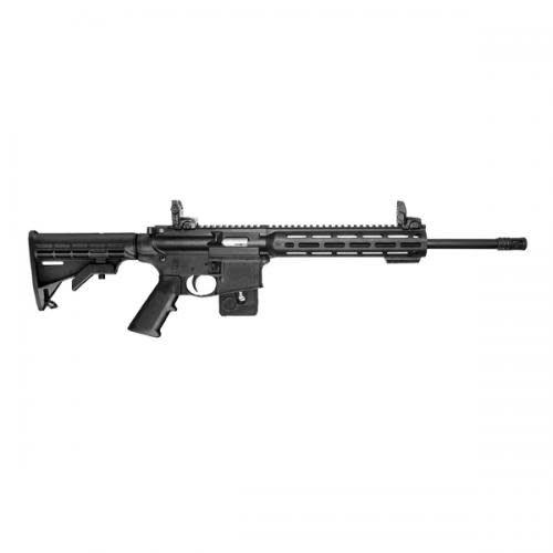 Smith & Wesson Smith & Wesson 10206 M&P 15-22 Sport Semi Auto Rifle 22LR 16.5'' 10rd State Compliant?>