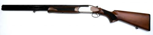 Revolution Armory Revolution Armory K18S 12Ga. Over-Under 28'' Barrel Walnut Stock with 5 Chokes?>