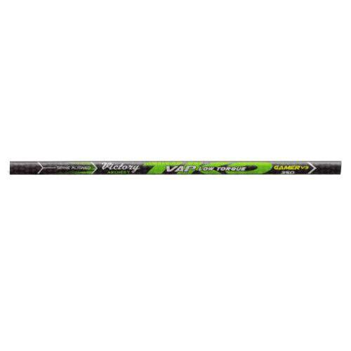 Victory Archery Victory Archery VAP TKO Gamer Low Torque 400 Spine Fletched - 6 Pack?>