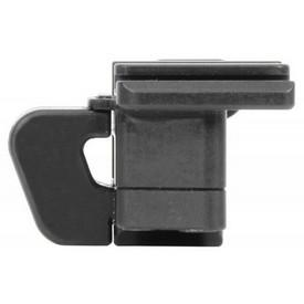 Cadex Spare Bayonet Carriage for Low Profile Flip-Up Mount?>