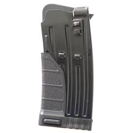 Spare 5 Round Black Magazine for HG-105?>