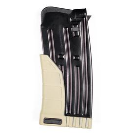 Spare 5 Round Tan Magazine for HG-105?>