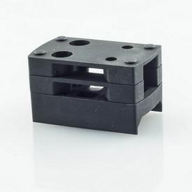 Polymer Picatinny Variable Height Mount for SMS/RMS?>