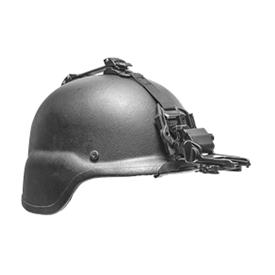 GSCI Advanced Low Profile Flip-Up Helmet Mount -MICH/PASGT?>