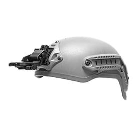 GSCI Advanced Low Profile Flip-Up Helmet Mount -Shroud?>