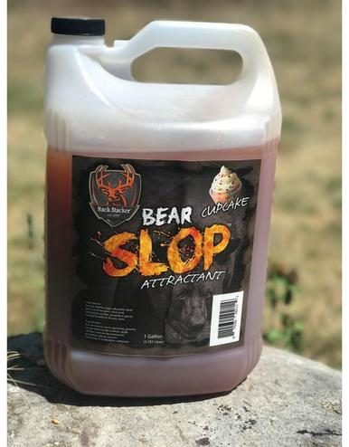 Rack Stacker Bear Slop, Cupcake, 1 Gallon?>
