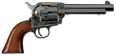 "Uberti 1873 Horseman .45 LC, 7 1/2"" Barrel, Wood?>"