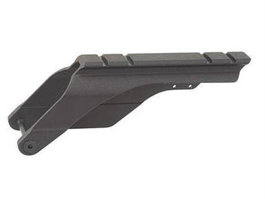 TruGlo Saddle Mount for Mossberg 835 12 Ga, Blk?>