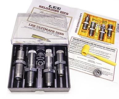 Lee Precision 22-250 Rem Ultimate 4 Die Set?>