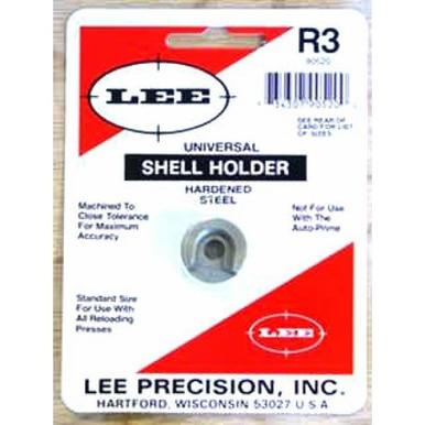 Lee Precision R3 Universal Shell Holder #3?>