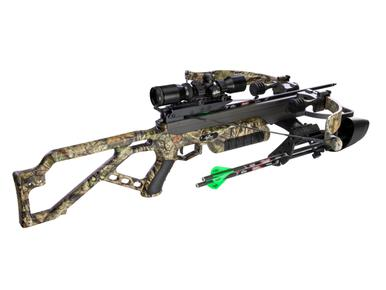 Excalibur Micro AXE340 Break Up Camo Pkg?>