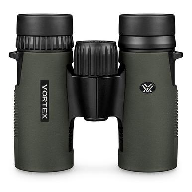 Vortex Diamondback HD 8X32 Binoculars?>