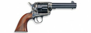 "Uberti 1873 Cattleman, NM, 357 Mag, Steel, 4.75""?>"