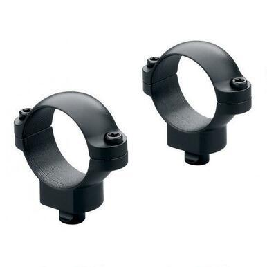 Leupold Quick Release 30mm Rings Dual Dovetail Mount, Medium?>