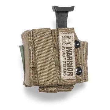 Warrior Assault Systems Universal Pistol Holster, CT?>