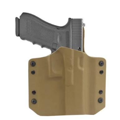 Warrior Assault System Ares Kydex Glock 17/19 Holster, CT?>