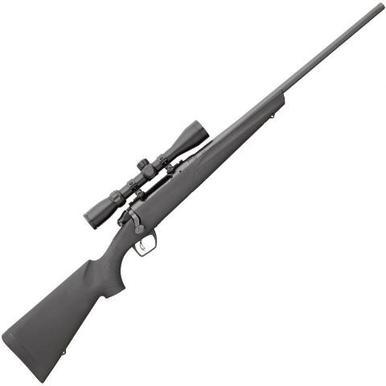 Remington 783 308 WIN Scope Combo, Synthetic?>