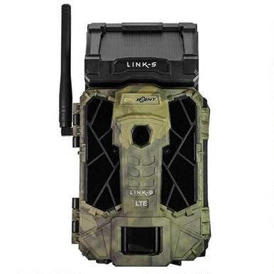 Spypoint Link-S Solar LTE 12MP Trail Camera?>