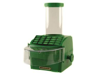 RCBS ChargeMaster 1500 Powder Scale Powder Dispenser?>