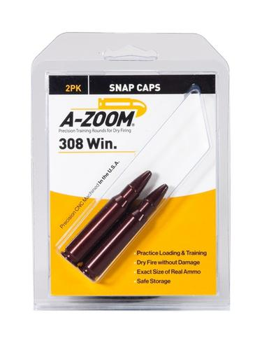 A-Zoom 308 Win Snap Caps 2 Pk?>