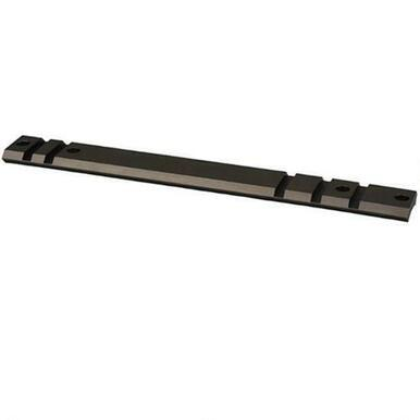 Warne Maxima Steel One Piece Weaver Style Scope Base Ruger 10/22?>