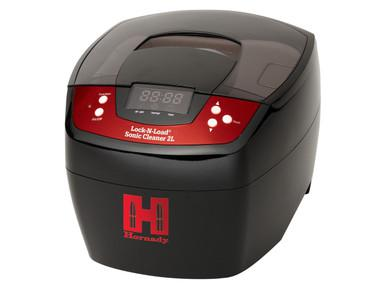 Hornady Lock-N-Load Sonic Cleaner, 2L Ultra Sonic Heated?>