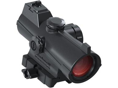 Bushnell Incinerate AR Optic 1x25 MOA Cirle 2 MOA Dot, Pic Mount?>